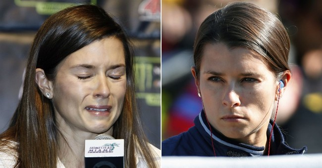 Danica Patrick heads into a new phase of life after racing