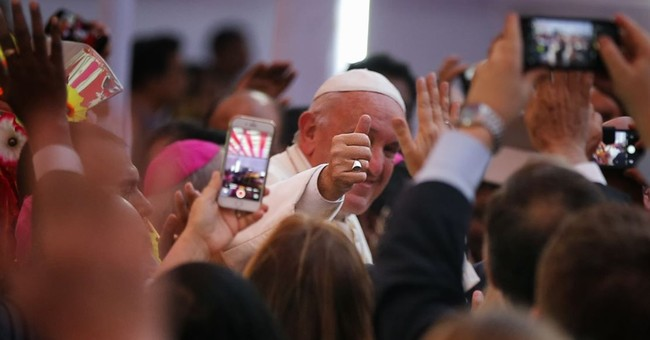 Analysis: Face-to-face with Rohingya, pope ditches diplomacy