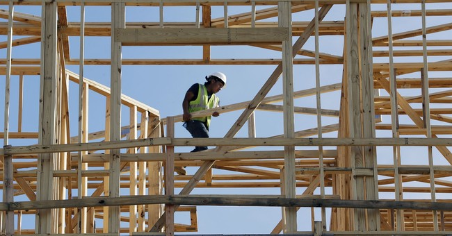 US construction spending up a strong 1.4 percent in October