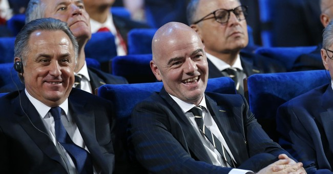 Russian Deputy PM Mutko defiant about Olympic scandal