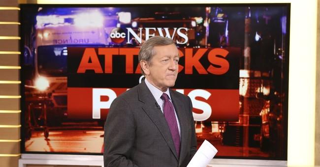 After erroneous Flynn report, ABC News suspends Brian Ross