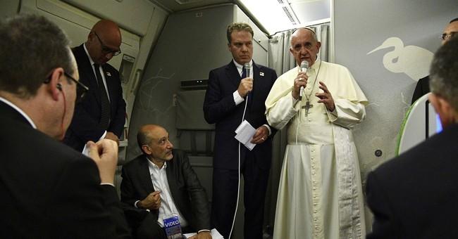 Pope recalls suffering faces from Myanmar, Bangladesh trip