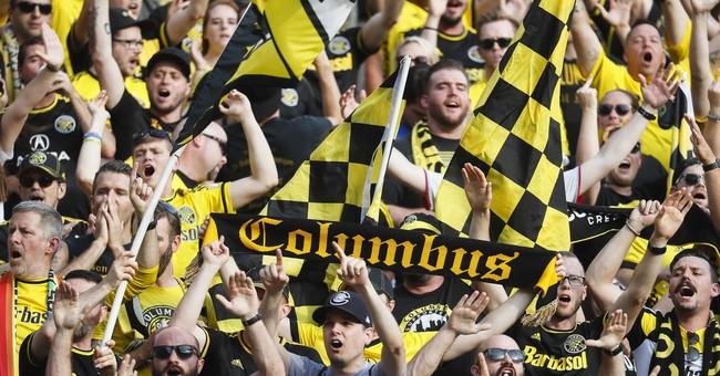 Soccer: Cincinnati on MLS offensive, Columbus on defense