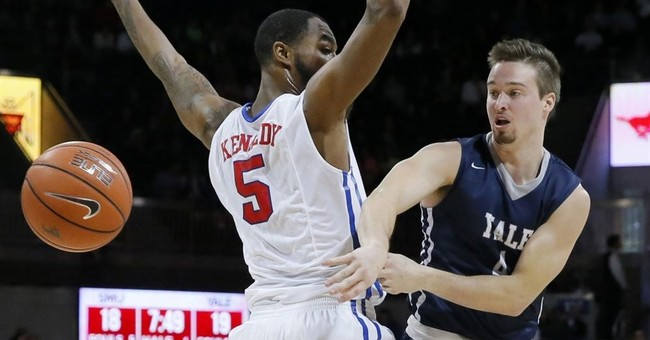 Expelled Yale hoops captain enrolls at Belmont University