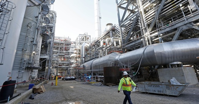 The Latest: No securities fraud case over Mississippi plant