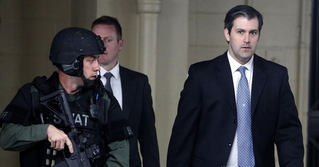 The Latest: Expert: Cop's interview should have been videoed