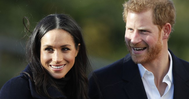 Correction: Royal Engagement-Black Women story