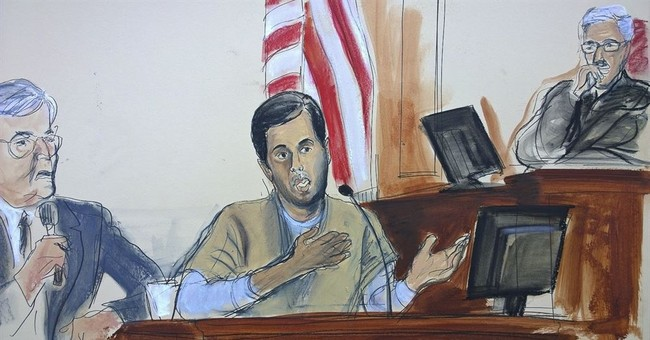 Testimony at US trial tests relations with Turkey