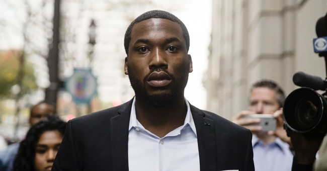 Timeline: The saga of Meek Mill and how he ended up in jail