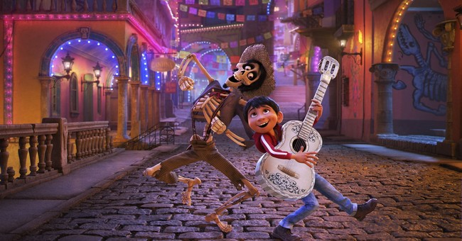 Box office top 20: 'Coco,' 'Justice League' stay on top