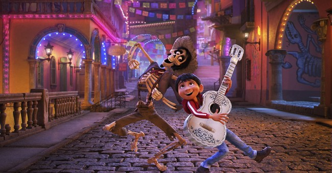 'Coco' tops box office for second straight week with $26.1M