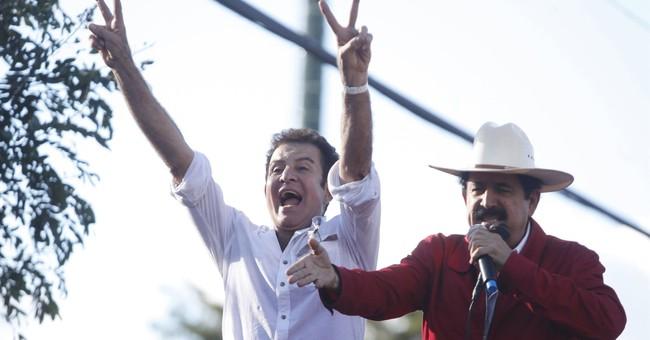 Honduran opposition rejects president's lead in last tally