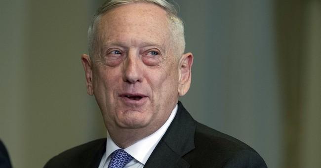 Mattis seeks more cooperation with Pakistan on terror fight