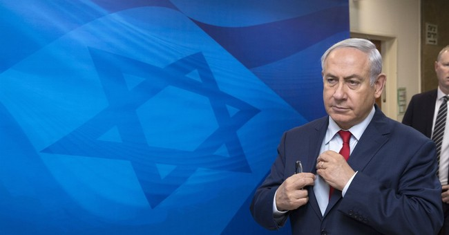 Amid protests, Israeli PM asks that police bill exclude him