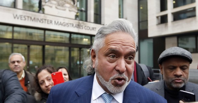 UK extradition hearing to start for tycoon sought by India