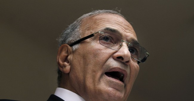 Egypt presidential hopeful returns home, whereabouts unclear