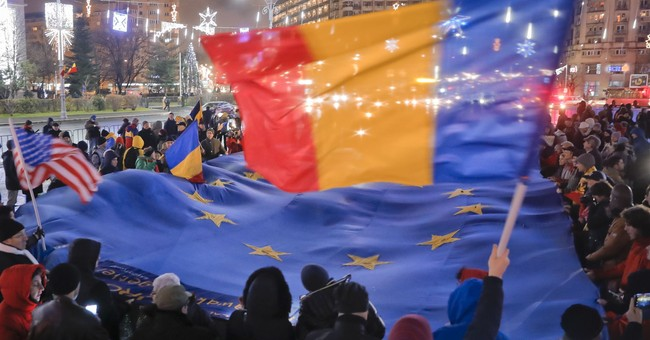 Romania: Ruling party plans counter-protests of critics