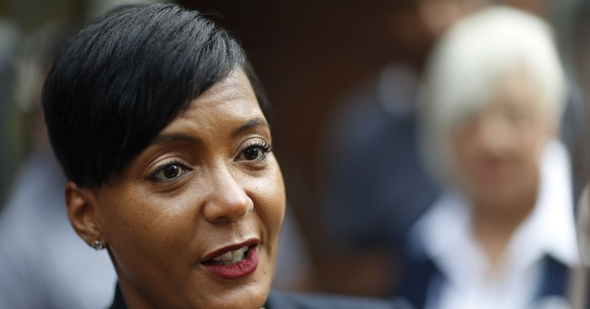 Atlanta mayoral runoff a test of race, gender and grudges