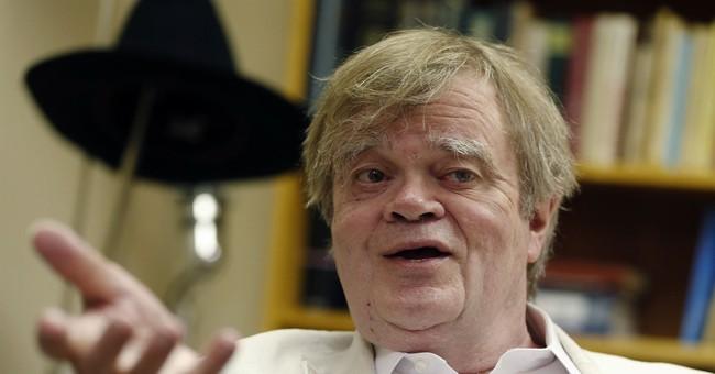 Keillor's successor: Misconduct allegations 'heartbreaking'