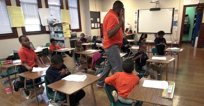US charter schools put growing numbers in racial isolation