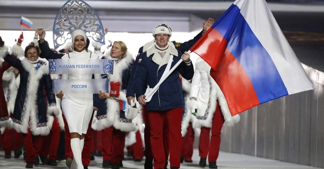 IOC weighs Russian Olympic ban, risks provoking Putin