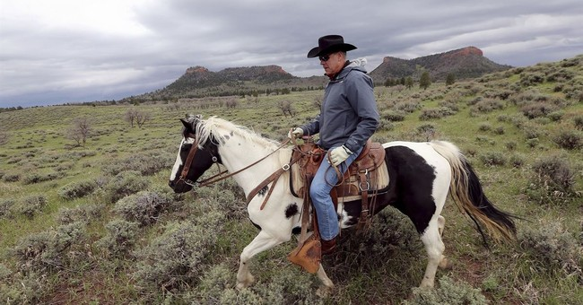 Utah's tenacious efforts to take back federal land stand out