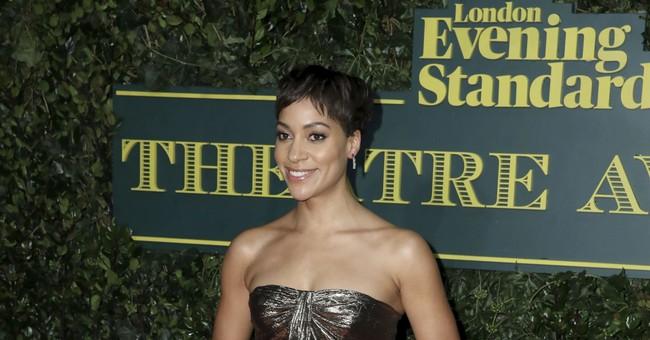'The Ferryman' wins big at Evening Standard stage awards