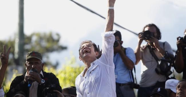 Government restarts vote count in Honduras despite protests