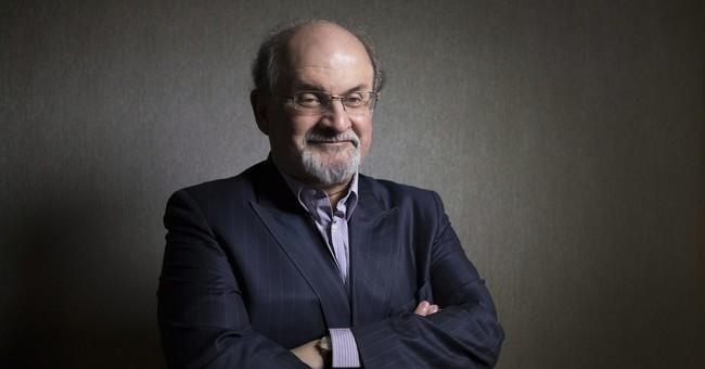 Patti Smith, Salman Rushdie talk literature, Trump