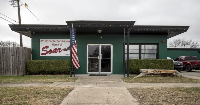 Inside a judge's rehab: Unpaid work at a Coca-Cola plant