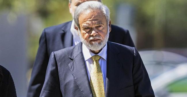 Doctor tied to Sen. Menendez case set for fraud sentencing
