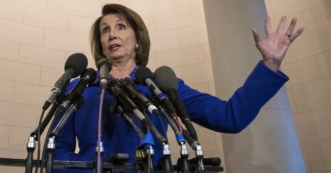 Pelosi slams Republican bill easing gun restrictions