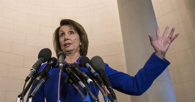 Pelosi slams Republican bill easing gun restrictions