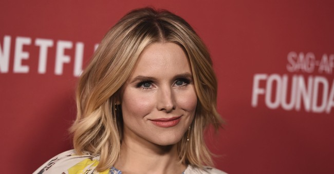 Screen Actors Guild Awards taps first host: Kristen Bell
