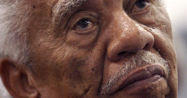 South Carolina's first black chief justice dead at 86