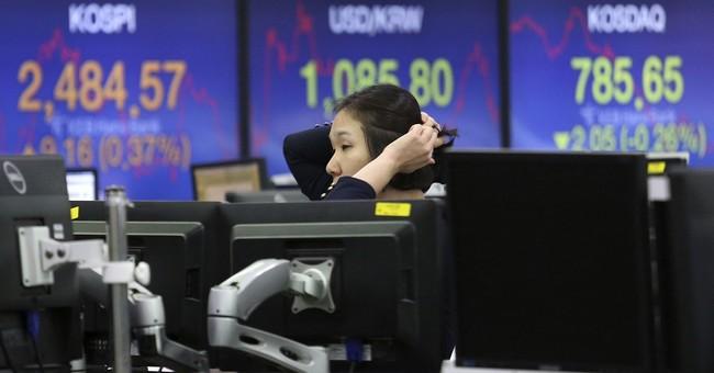 Stocks rise as investors digest US politics, Brexit progress