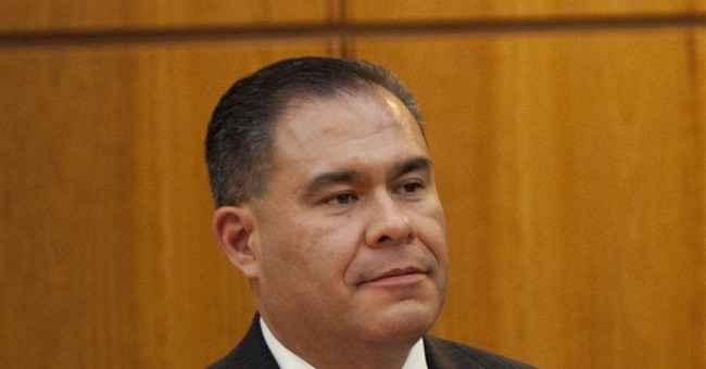 New Mexico politician withdraws after sex harassment claims