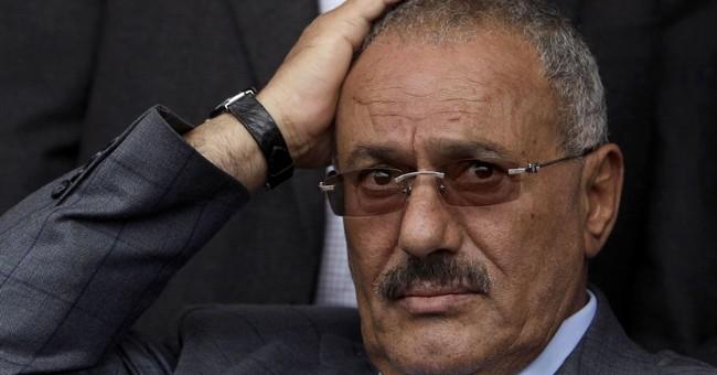 Rebels kill Yemen's strongman Saleh as alliance collapses