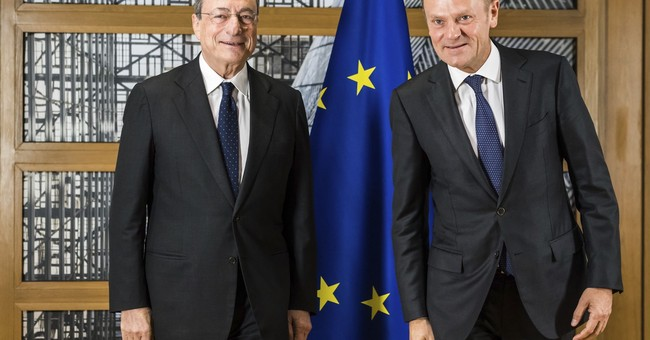 In shift away from austerity, euro countries pick new leader
