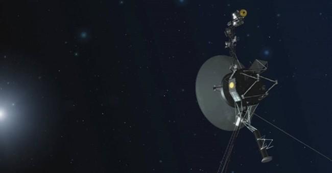 NASA nails test on Voyager spacecraft, 13 billion miles away