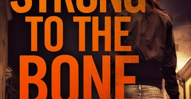 Book Review: New Caitlin Strong thriller has complex plot