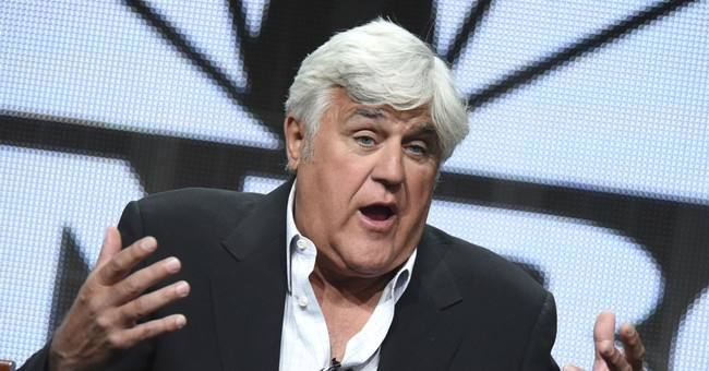 Jay Leno buys $13.5M mansion in Newport, Rhode Island