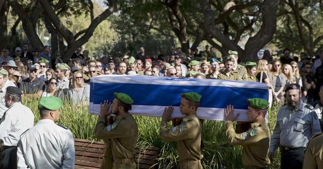 Israeli authorities arrest 2 suspects in killing of soldier