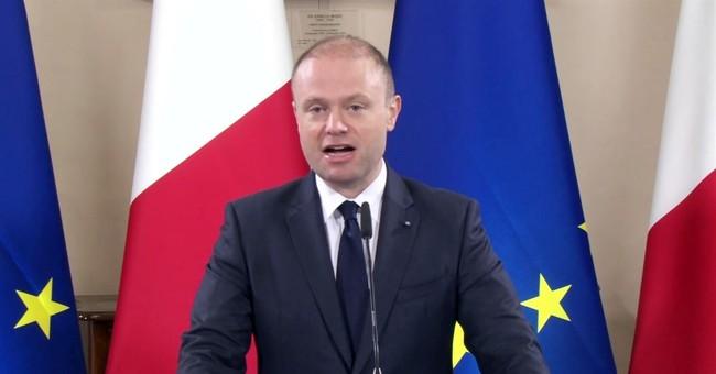 Malta announces 10 arrests in journalist's car bomb killing