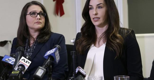 California lawmaker faces inquiry over sex misconduct claim