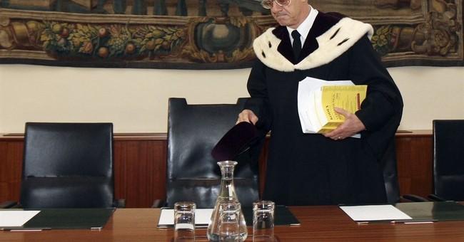 Austrian constitutional court legalizes same-sex marriage