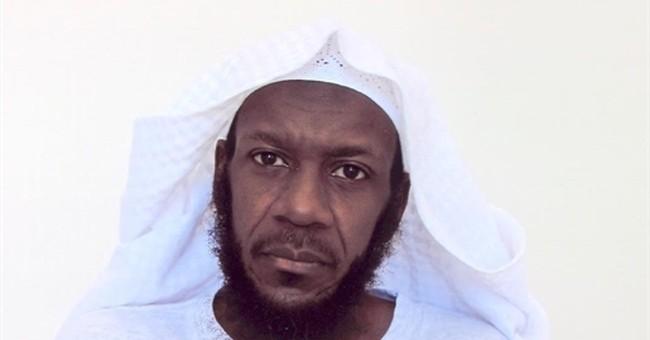 Saudi at Guantanamo said to have admitted helping 9/11 plot