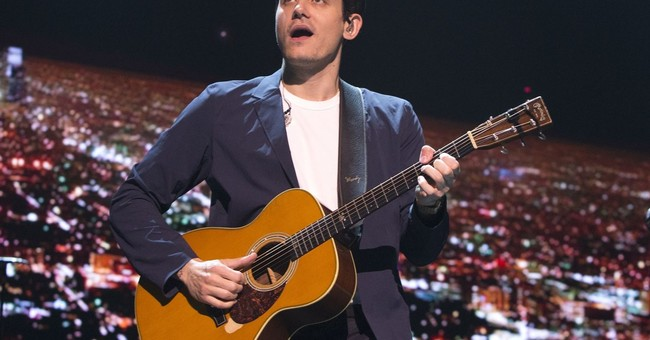 Rep: John Mayer hospitalized for emergency appendectomy