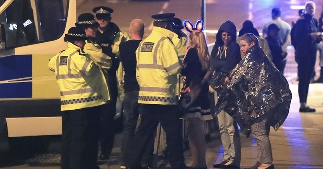 UK concert attack might have been stopped, review says
