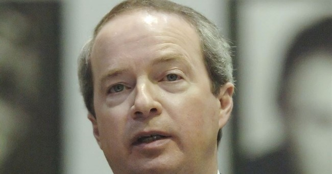 Life sentence for man in West Virginia coal exec's death
